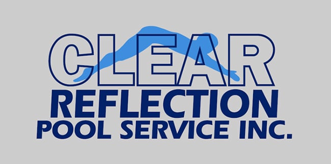Clear Reflection Pool Service Inc logo